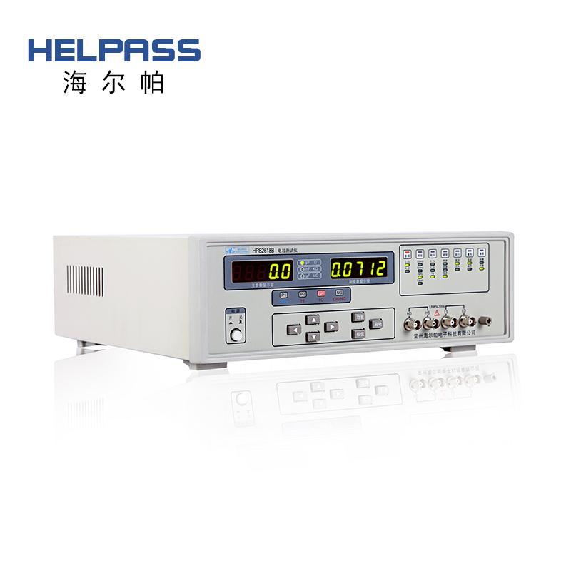 电容测试仪HPS2618b   2