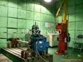 电机减速机试验安装固定铸铁平台 3