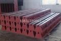 传动试验台底板传动试验用铸铁平台