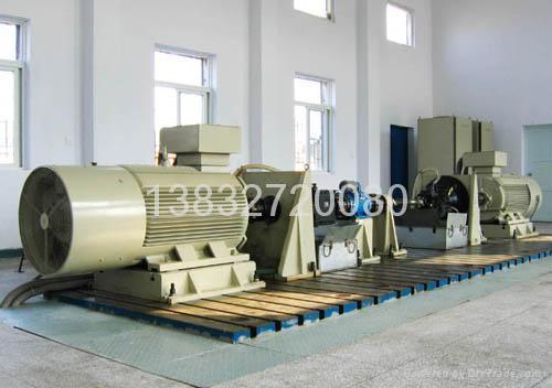 焊接鉚焊平台 2