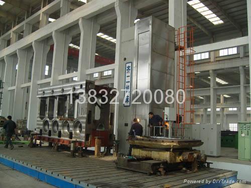 焊接鉚焊平台 3