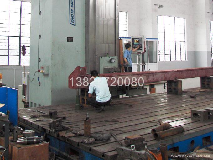 焊接鉚焊平台 4