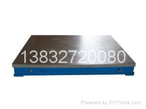 鑄鐵平板,鑄鐵平台,劃線平板,劃線平台鑄鐵平板|鑄鐵平台|檢 2