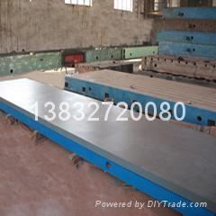鑄鐵平板,鑄鐵平台,劃線平板,劃線平台鑄鐵平板|鑄鐵平台|檢 3