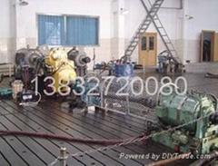 工程機械液力傳動試驗鑄鐵基座板