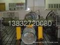 工程机械液力传动试验铸铁基座板