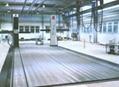 大型龍門式測量機測量板平台 3