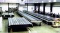 大型龙门式测量机测量板平台