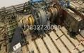 采煤機加載試驗用地槽鐵電機T型槽地基平台 4