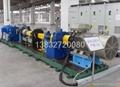 采煤机加载试验用地槽铁电机T型槽地基平台