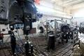 道路模擬實驗室、發動機性能、氣體排放電磁屏蔽試驗用鐵地板 5