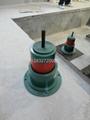 發動機負載性能試驗隔振平台減振彈簧系統 3