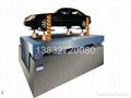 發動機鐵底板採用德國Bilz(比爾茲)空氣彈簧 3