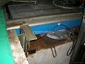 發動機鐵底板採用德國Bilz(比爾茲)空氣彈簧 4