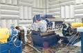 HORIBA发动机台架试验系统铁地板地平台