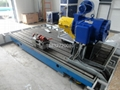空氣彈簧減震鐵地板 2