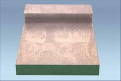 鐵底板角度平板