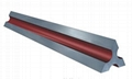 三棱检验平尺与镁铝刀口尺