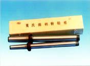 0-6號的各類規格錐柄檢驗棒