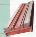 铸铁平台装配焊接平台检验划线测量平台平板