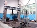 试验台架铸铁底板