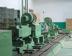 铸铁工作平台