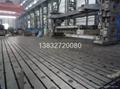 铸铁平板,铸铁平台,划线平板,