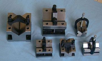 鋼件V型鐵 1
