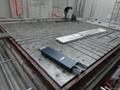 中国汽车技术研究中心动力总成试验室使用三丰公司铁地板