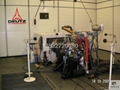 汽车部件试验用铸铁平台