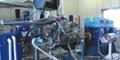 試驗台架鑄鐵底板 5