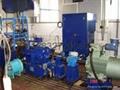 发动机测功器试验平台 3