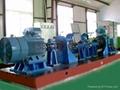 发动机测功器试验平台 4