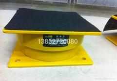空氣彈簧減震器發動機試驗台氣囊隔振