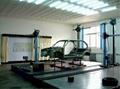 龙门式水平臂三坐标测量机用测量平台