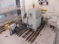 新能源电机风电机组电动汽车试验铁地板