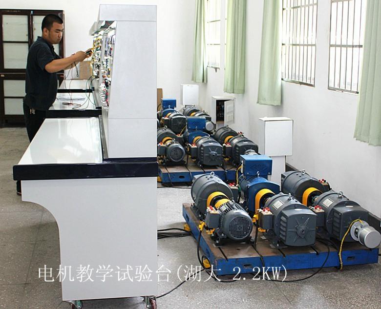 新能源電機風電機組電動汽車試驗鐵地板 4