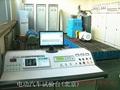 新能源電機風電機組電動汽車試驗鐵地板 5
