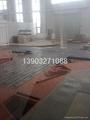 疲劳试验机铸铁地板