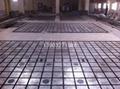疲勞試驗機鑄鐵地板 4