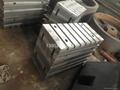 磨煤噴粉機 煤粉機 除塵配件 星型卸料器 3