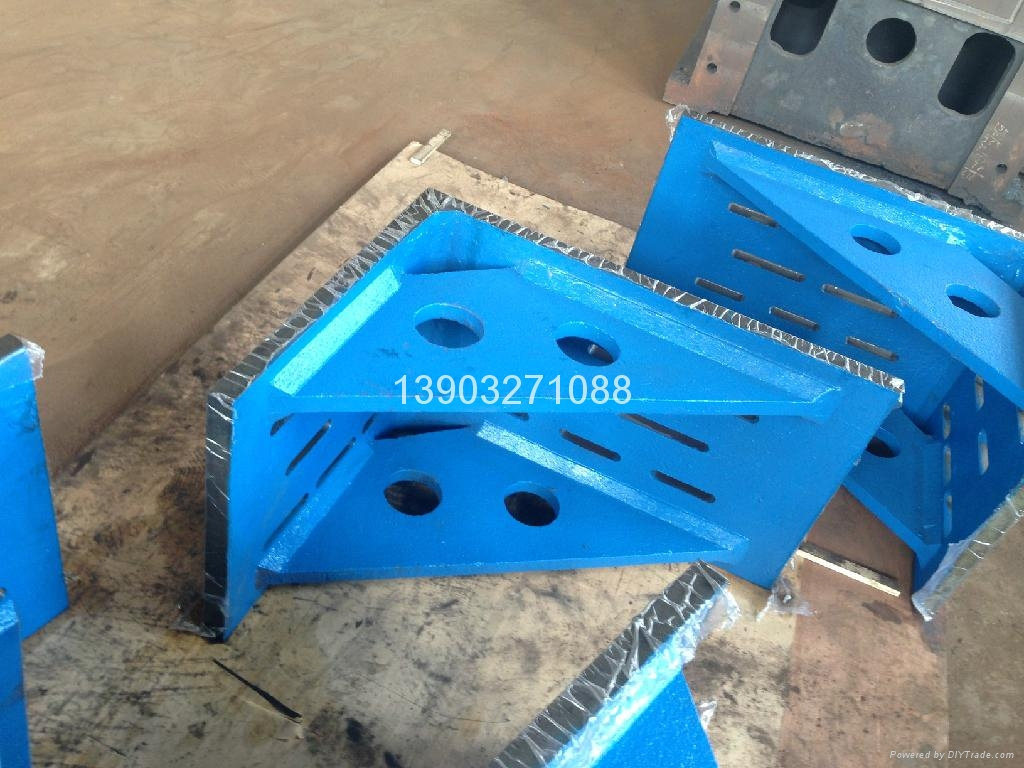 磨煤喷粉机 煤粉机 除尘配件 星型卸料器 1