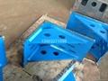 磨煤噴粉機 煤粉機 除塵配件 星型卸料器 1