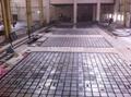 为中国航天科技四院航天动力机械厂生产铸铁平台