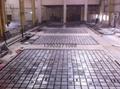 大型铸铁平台