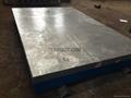焊接鉚焊平台 7