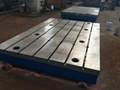 焊接鉚焊平台 8