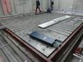 汽車另部件試驗鐵地板 7