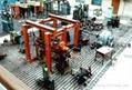 汽车研发试验模块化夹具铁底板