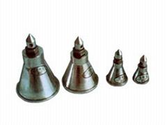 各種規格的鍍鉻千斤頂